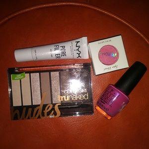 All unused make up bundle